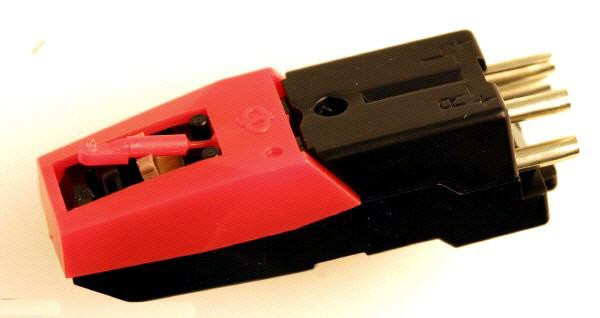 Tonnadel für MG 05 System von Sanyo
