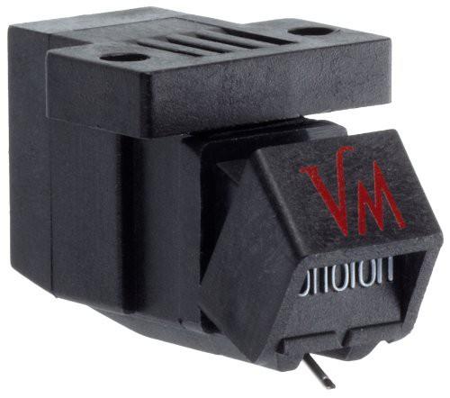 Ortofon Vinyl Master red MM-Tonabnehmer für Plattenspieler